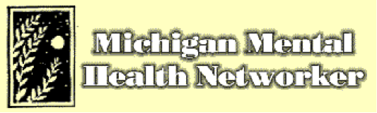 Michigan Mental Health Networker Website Link