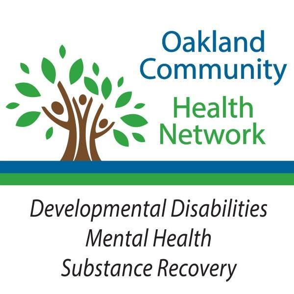 Oakland County Community Mental Health Authority Logo